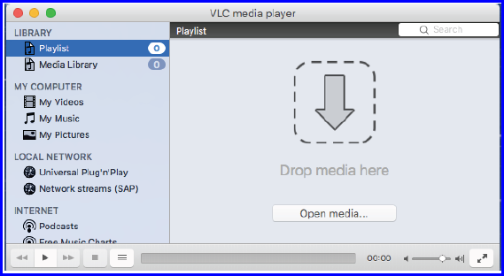 How do I view Windows Media streaming files on a Mac?: Ask USQ